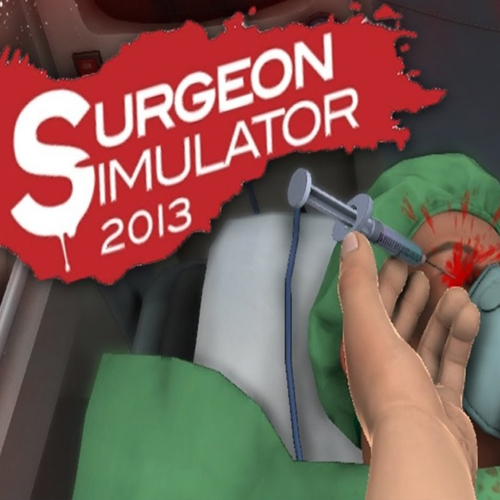 Comprar Surgeon Simulator 2013 CD Key Comparar Precios