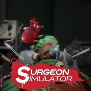 Comprar Surgeon Simulator CD Key Comparar Precios