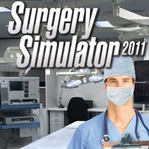 Comprar Surgery Simulator 2011 CD Key Comparar Precios