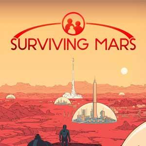 Comprar Surviving Mars Xbox One Code Comparar Precios