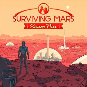 Comprar Surviving Mars Season Pass CD Key Comparar Precios