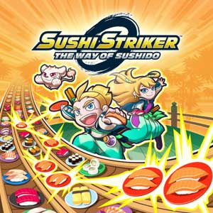 Comprar Sushi Striker The Way of Sushido Nintendo 3DS Barato Comparar precios