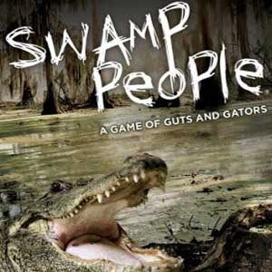 Comprar Swamp People CD Key Comparar Precios