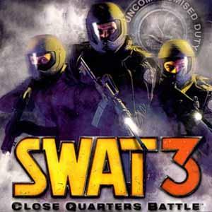 Comprar SWAT 3 Tactical CD Key Comparar Precios