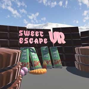 Comprar Sweet Escape VR CD Key Comparar Precios