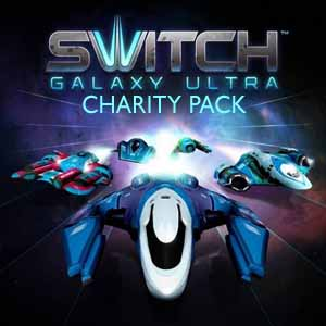 Comprar Switch Galaxy Ultra Charity Pack CD Key Comparar Precios
