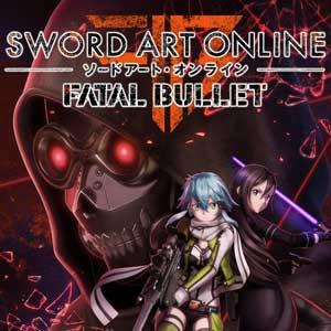 Comprar Sword Art Online Fatal Bullet PS4 Code Comparar Precios