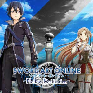Comprar Sword Art Online Hollow Realization PS4 Code Comparar Precios