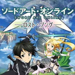 Comprar Sword Art Online Lost Song Ps4 Code Comparar Precios