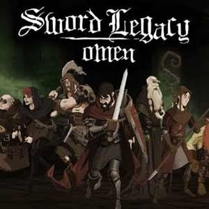 Comprar Sword Legacy Omen CD Key Comparar Precios