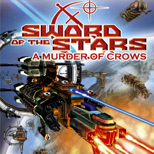 Comprar Sword Of The Stars A Murder Of Crows CD Key Comparar Precios