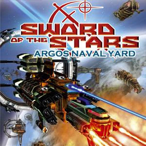 Comprar Sword Of The Stars Argos Naval Yard CD Key Comparar Precios
