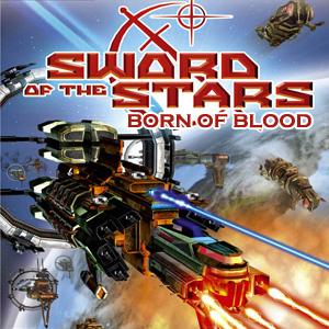Comprar Sword Of The Stars Born Of Blood CD Key Comparar Precios