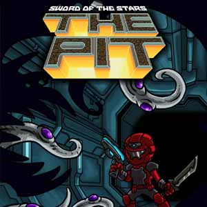Sword of the Stars The Pit
