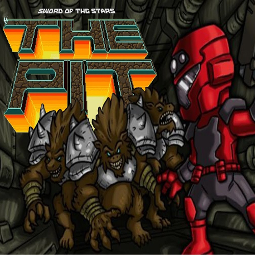 Comprar Sword of the Stars The Pit The Pilgrim CD Key Comparar Precios