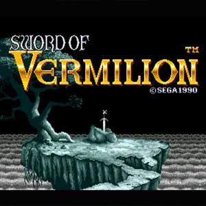 Comprar Sword of Vermilion CD Key Comparar Precios