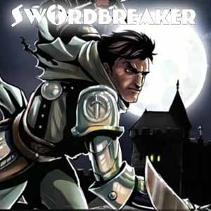 Comprar Swordbreaker The Game CD Key Comparar Precios