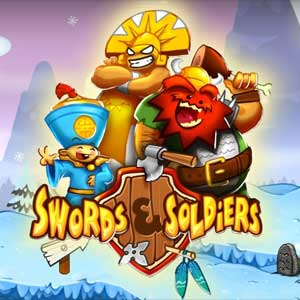 Comprar Swords and Soldiers HD CD Key Comparar Precios
