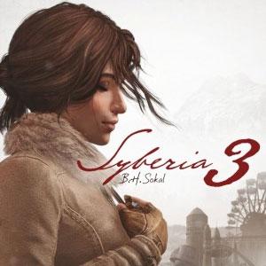 Comprar Syberia 3 PS4 Code Comparar Precios