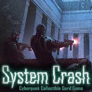Comprar System Crash CD Key Comparar Precios