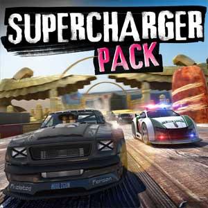 Comprar Table Top Racing Supercharger Pack CD Key Comparar Precios