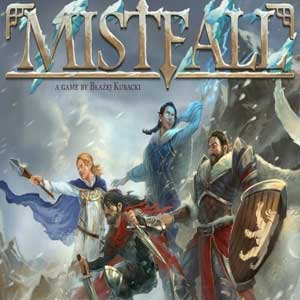 Comprar Tabletop Simulator Mistfall CD Key Comparar Precios