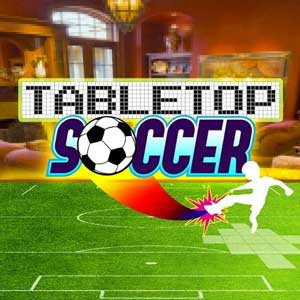 Comprar TableTop Soccer CD Key Comparar Precios