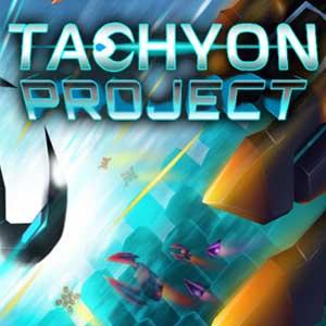 Comprar Tachyon Project CD Key Comparar Precios