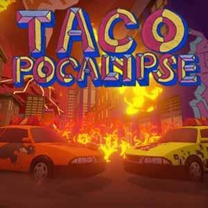 Comprar Tacopocalypse CD Key Comparar Precios