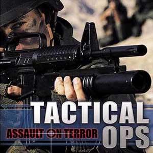 Comprar Tactical Ops Assault on Terror CD Key Comparar Precios