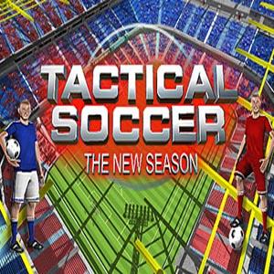 Comprar Tactical Soccer The New Season CD Key Comparar Precios