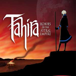 Comprar Tahira Echoes of the Astral Empire CD Key Comparar Precios