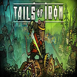 Comprar Tails of Iron Xbox One Barato Comparar Precios