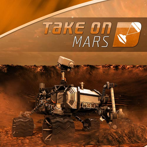 Descargar Take On Mars - PC key Steam