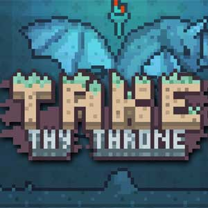 Comprar Take Thy Throne CD Key Comparar Precios