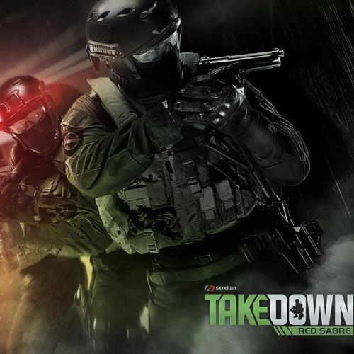 Descargar Takedown Red Sabre - PC key Steam