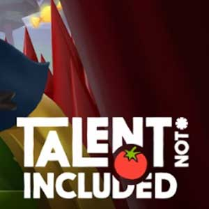 Comprar Talent Not Included CD Key Comparar Precios