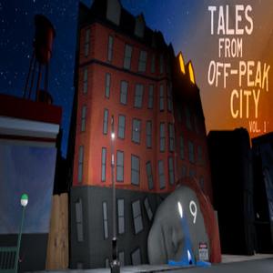 Comprar Tales From Off-Peak City Vol. 1 CD Key Comparar Precios