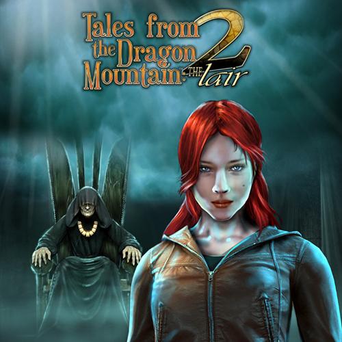 Comprar Tales from the Dragon Mountain 2 The Lair CD Key Comparar Precios