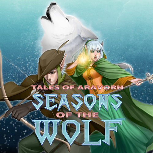 Comprar Tales of Aravorn Seasons Of The Wolf CD Key Comparar Precios