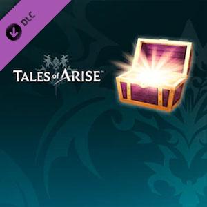 Comprar Tales of Arise Growth Boost Pack Ps4 Barato Comparar Precios