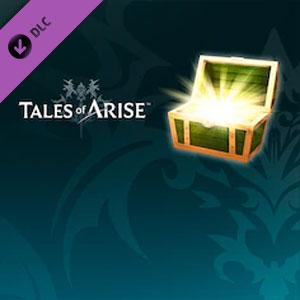 Comprar Tales of Arise Relief Support Pack Xbox One Barato Comparar Precios