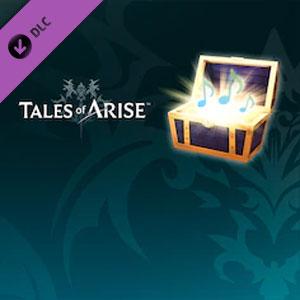 Comprar Tales of Arise Tales of Series Battle BGM Pack CD Key Comparar Precios