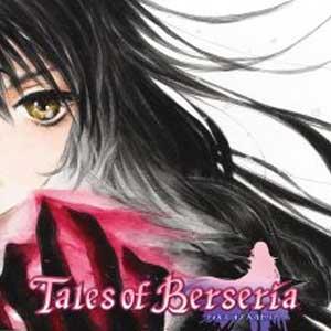 Comprar Tales of Berseria PS4 Code Comparar Precios