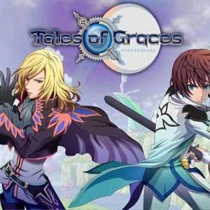Comprar Tales of Graces F PS3 Code Comparar Precios