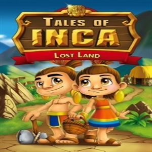 Tales of Inca Lost Land