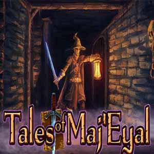 Tales of Maj Eyal