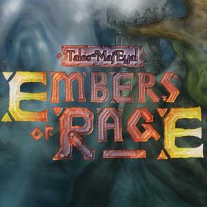Comprar Tales of Maj Eyal Embers of Rage CD Key Comparar Precios