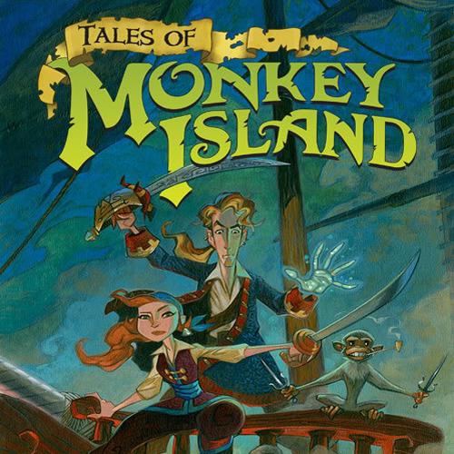 Comprar Tales of Monkey Island CD Key Comparar Precios