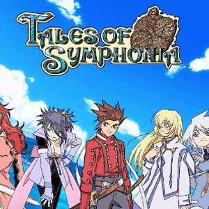 Comprar Tales of Symphonia CD Key Comparar Precios